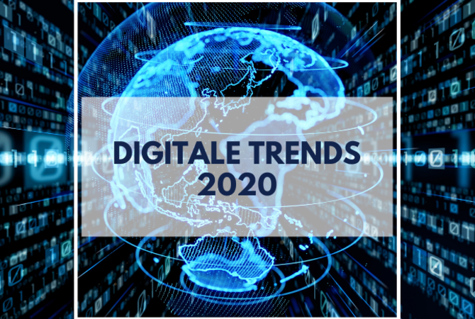 Digitale Trends 2020 puetter gmbh online marketing köln