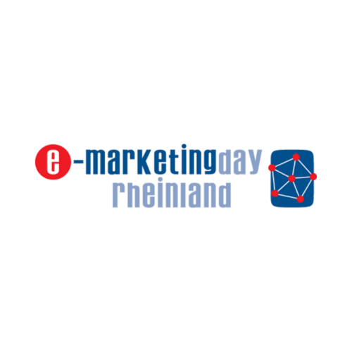 logo e-marketing day rheinland