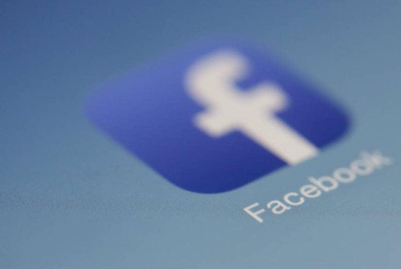 facebook logo - Bewerber Finden