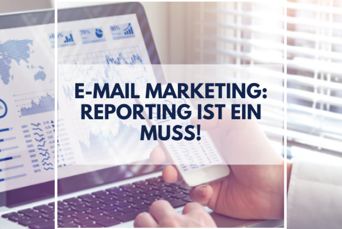 E-Mail Marketing Reporting Puetter Online Blog Marketing