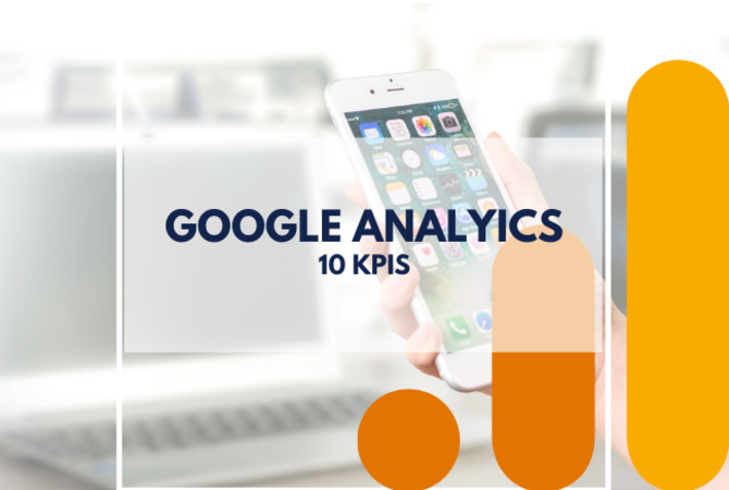 Google Analytics KPIs