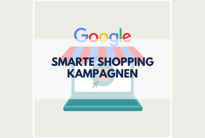 Smarte Shopping Kampagnen Puetter Online Marketing Köln