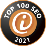 Seo Top 100 Siegel 2021 Puetter Online Marketing Köln