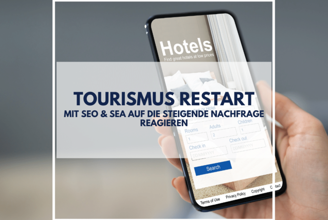 Tourismus Restart Puetter Online Marketing
