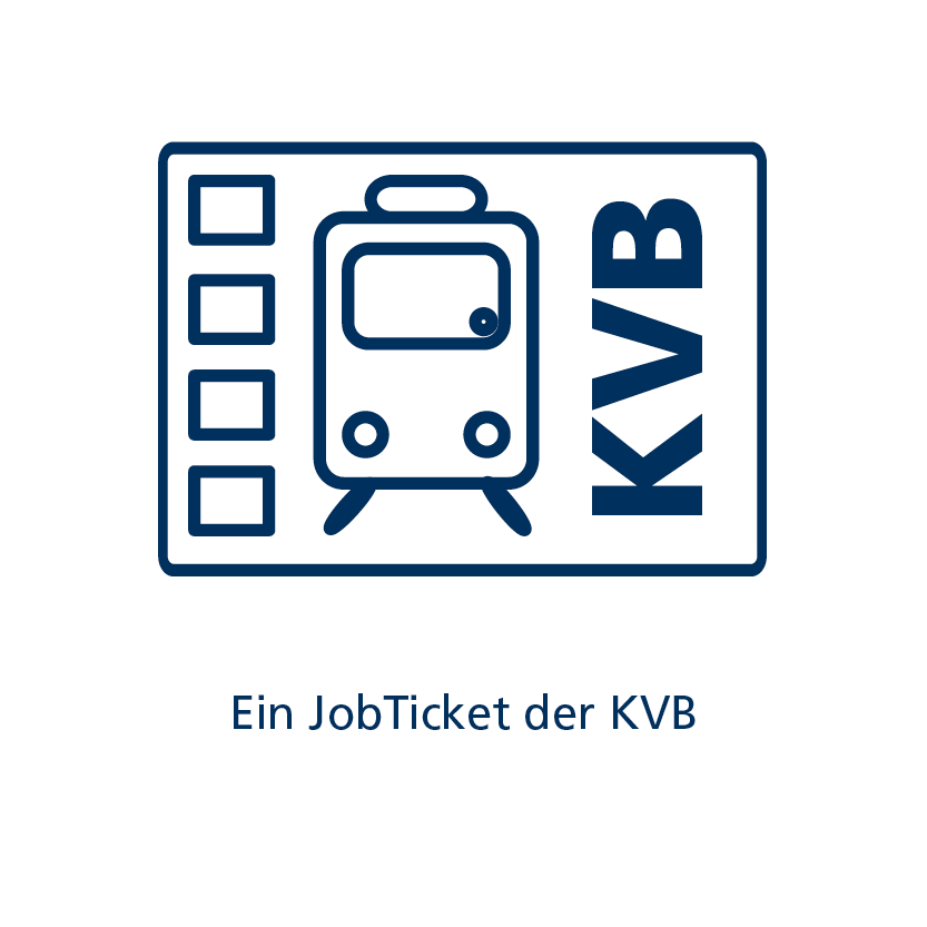 Icon Job Ticket Puetter GmbH