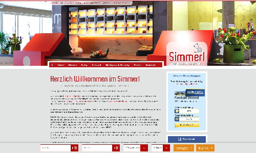 Email Marketing Referenz Puetter GmbH Familotel Simmerl