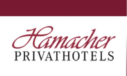 Referenz Hamacher Privathotels
