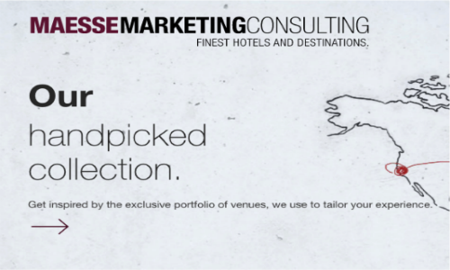 Referenz Maesse Marketing Consulting