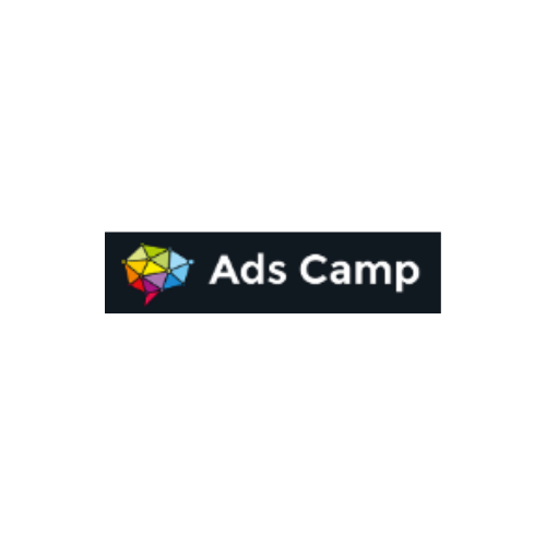 logo ads camp 2020
