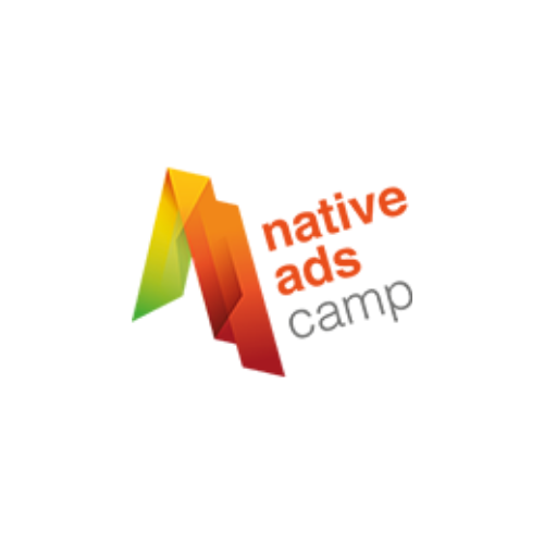logo native ads camp